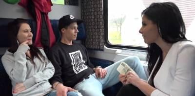 Чешское Свинг Порно Онлайн
